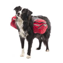 Ruffwear - Palisades Pack - Article pour animaux - rouge